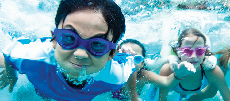 Swim Lessons | YMCA of Delaware